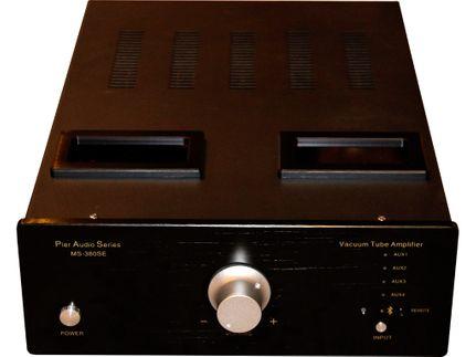 PIER AUDIO MS-380 SE Noir
