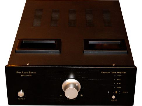 PIER AUDIO MS-380 SE Noir