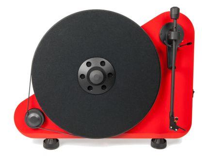 PROJECT VT-E R Bluetooth Red (avec OM5)