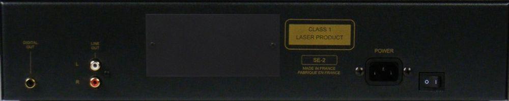 Atoll CD200SE2