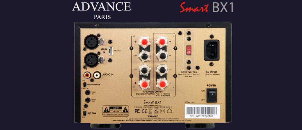 Advance BX1
