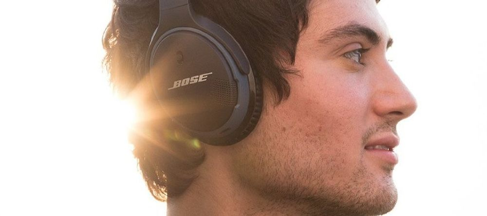 Casque bluetooth circum-auriculaire Bose SoundLink