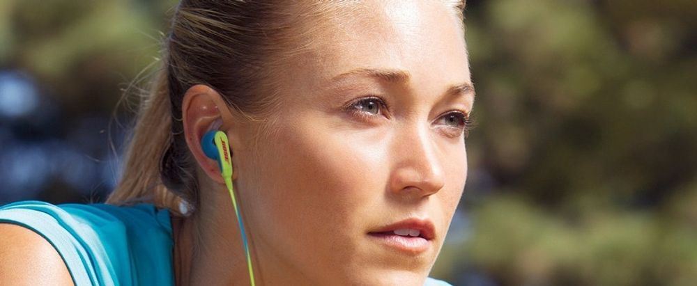 BOSE SoundSport IE Android
