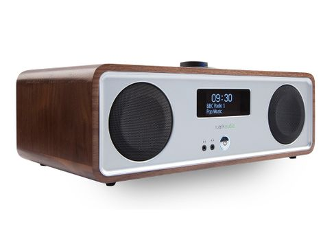 RUARK AUDIO R2 MK3 Walnut