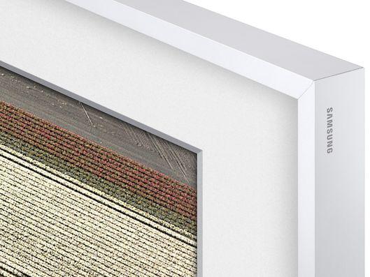 SAMSUNG The Frame Cadre 55´´ Blanc