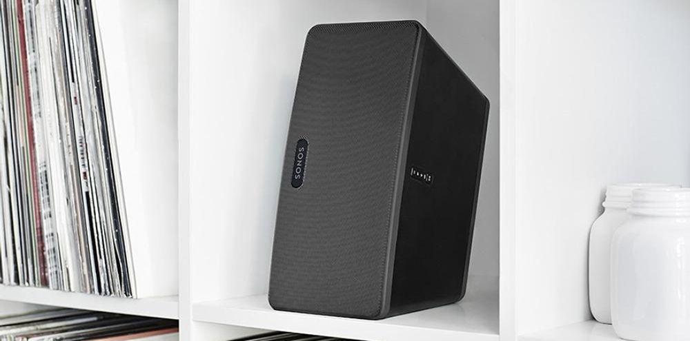 Enceinte sans fil Sonos PLAY:3 pour la musique en streaming