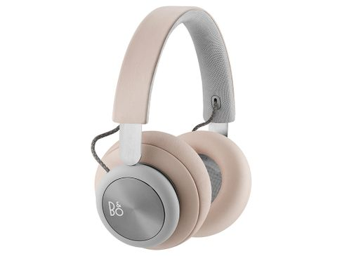 B&O BEOPLAY H4 Sand Grey