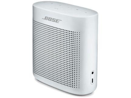 BOSE® SoundLink® Color II Blanc