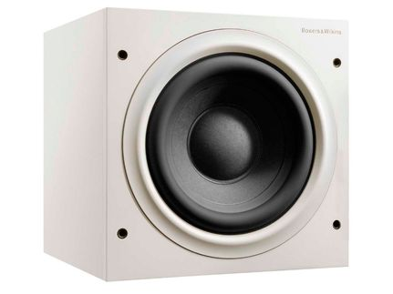 Bowers & Wilkins ASW608 Blanc