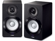 YAMAHA MusicCast NX-N500 Noir (la paire)