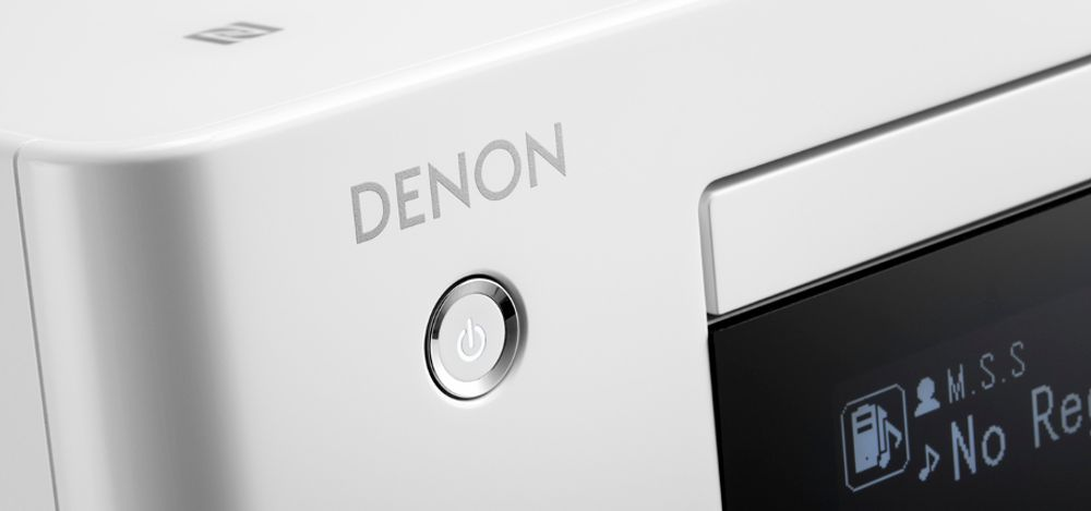 Denon Ceol RCD-N9
