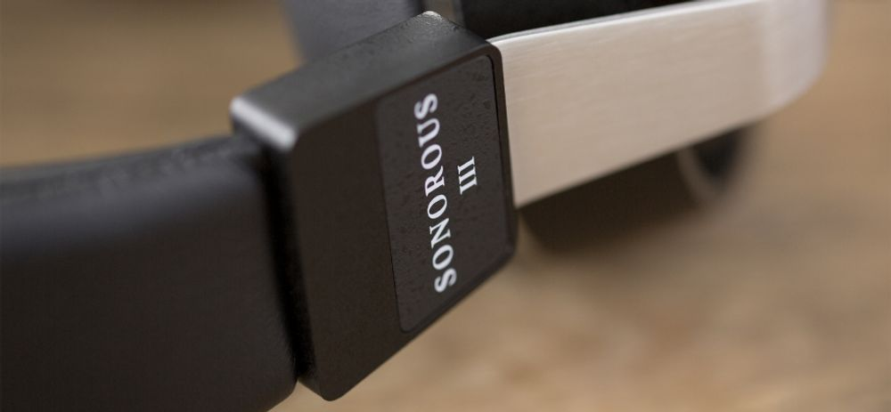 Final Sonorous III