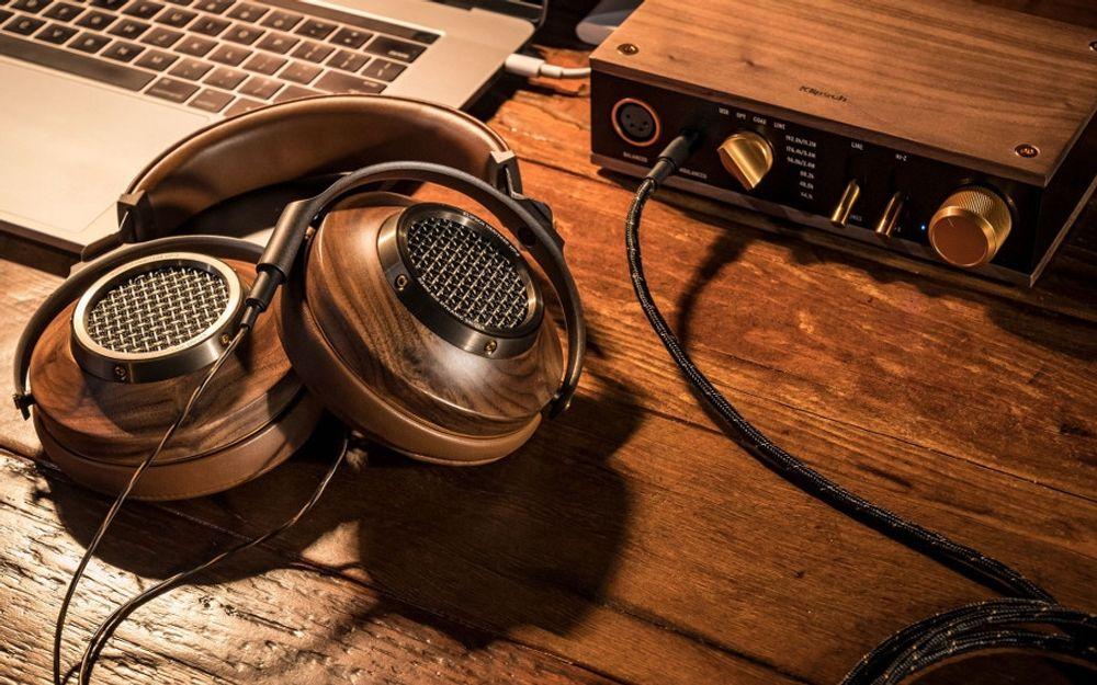 Klipsch Headphone Amplifier