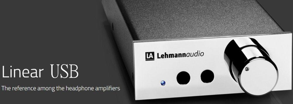 Lehmann Linear USB