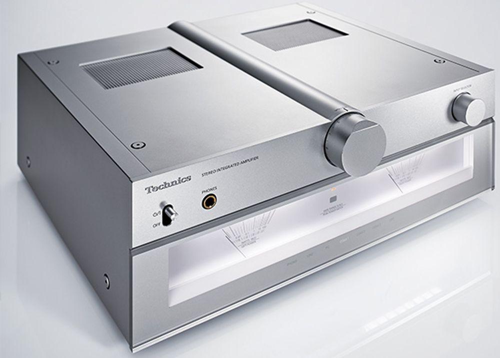 Ampli audiophile Technics SU-C700