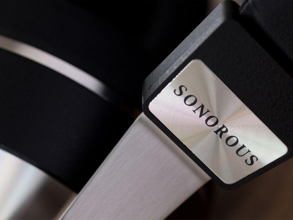 Final Audio Sonorous VI