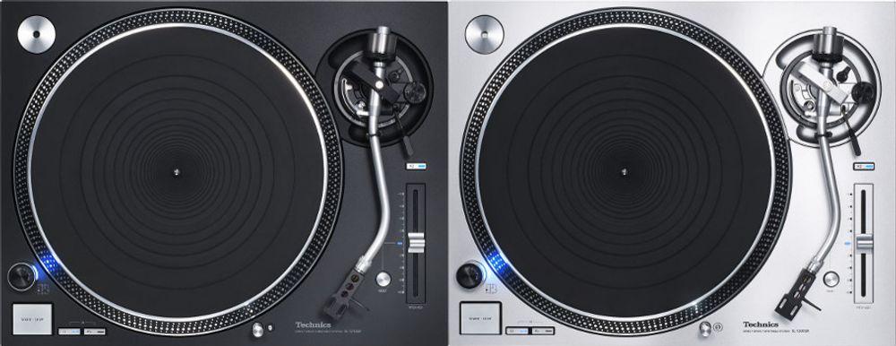 Technics SL1200GR