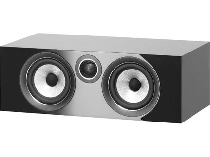 Bowers & Wilkins HTM72 S2 Glossy Black