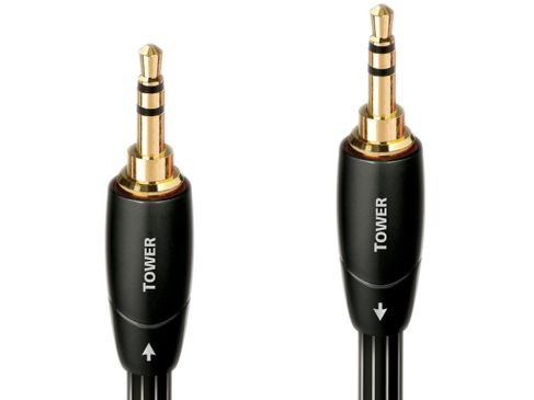 AUDIOQUEST Tower Mini-jack 3.5mm (20m)