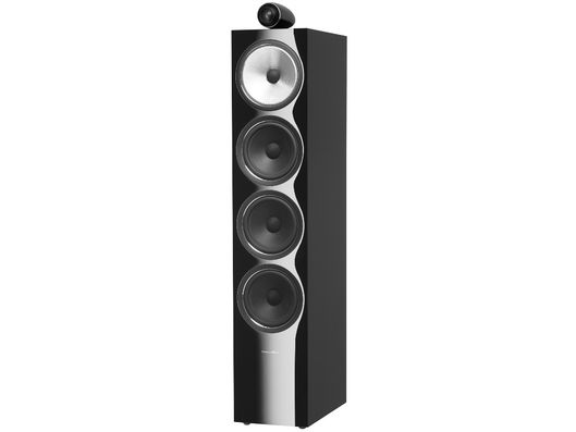 Bowers & Wilkins 702 S2 Gloss Black