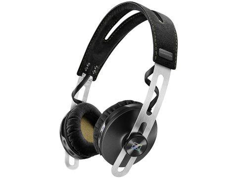 SENNHEISER MOMENTUM On-Ear Wireless Noir