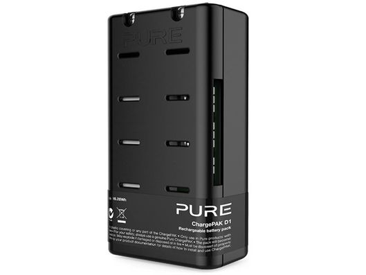 PURE CHARGE PAK D1 (gamme POP)