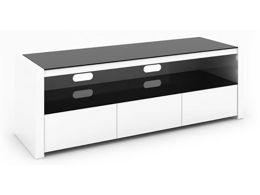 de conti mezza xl meubles et pieds tv. Black Bedroom Furniture Sets. Home Design Ideas