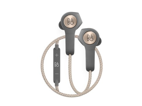 B&O BEOPLAY H5 Charcoal Sand