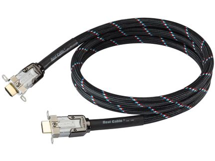REAL CABLE INFINITE III Master (5 m)