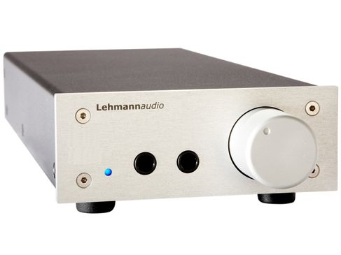 LEHMANN AUDIO Linear SE Noir