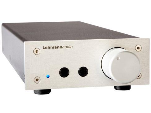 LEHMANN AUDIO Linear USB II Silver
