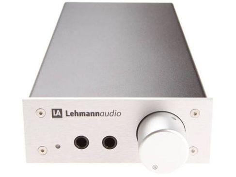 LEHMANN AUDIO Linear D Silver