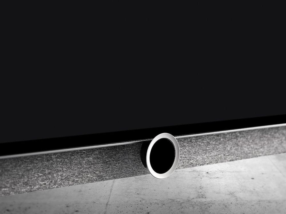 loewe bild gris graphite crans tv. Black Bedroom Furniture Sets. Home Design Ideas