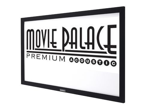 LUMENE MOVIE PALACE Acoustic 200C (203 x 115 cm)
