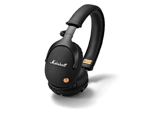 MARSHALL Monitor Bluetooth Noir (Modèle EXPO)