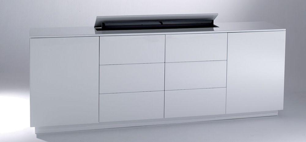 Sb concept m2p2n1lb accessoires for Meubles concept avis