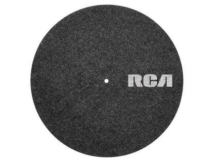 "RCA Turntable bearing Felt 12"""