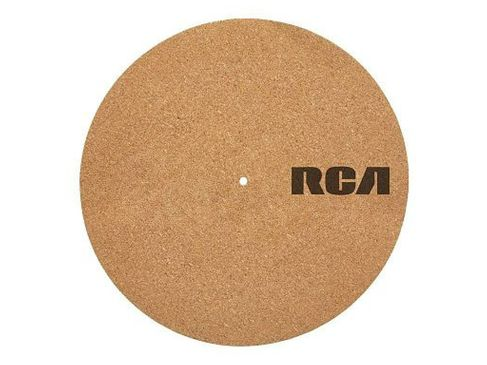RCA Turntable bearing cork 12´´