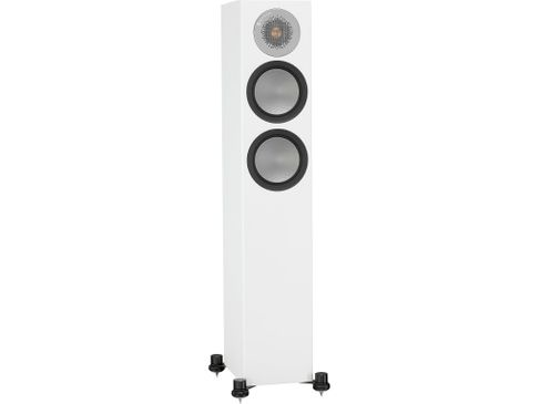 MONITOR AUDIO SILVER 200 Satin White