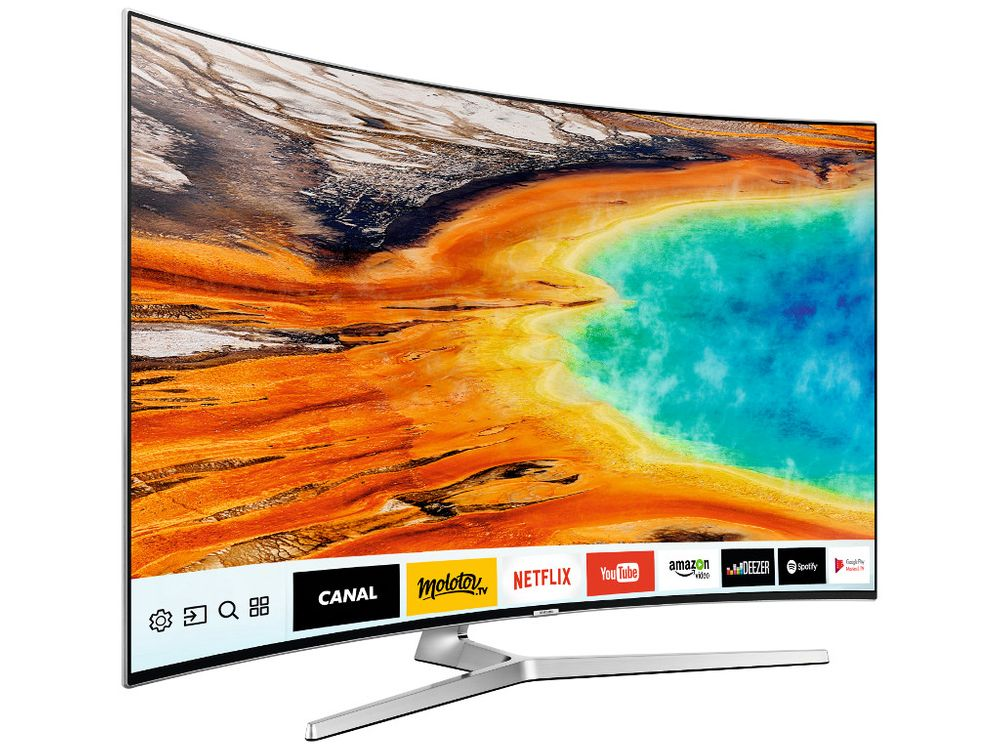 Samsung UE-55MU9005