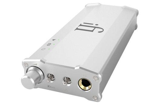 iFi Audio - iCAN SE Micro