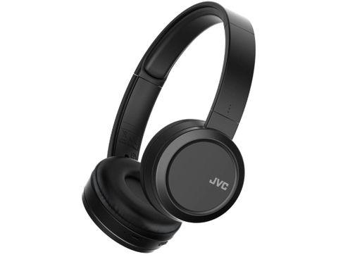 JVC HA-S50BT Noir
