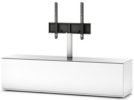 SONOROUS Studio STA 160F-WHT-WHT + Potence