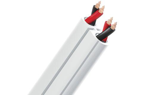 AUDIOQUEST Rocket 11 Blanc (Au mètre)