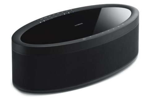 YAMAHA MusicCast 50 (WX-051) Noir