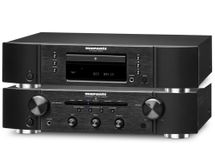 MARANTZ PM5005 Noir + CD5005 Noir