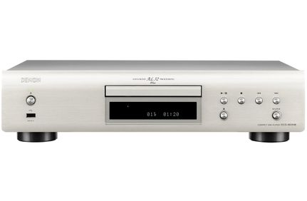 DENON DCD-800NE Silver Premium