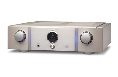 MARANTZ PM-KI Ruby Gold