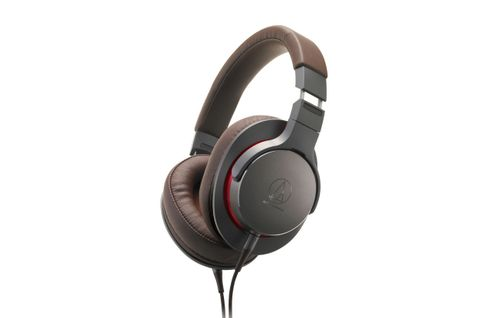 AUDIO TECHNICA ATH-MSR7b Marron