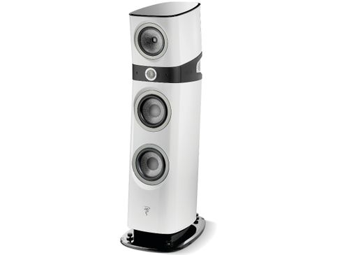 FOCAL SOPRA N°2 Carrara White